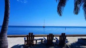 Tres Cocos Resort Ocean View