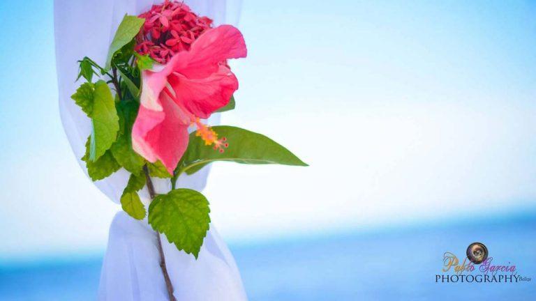 Tres Cocos Resort San Pedro Belize Destination Wedding